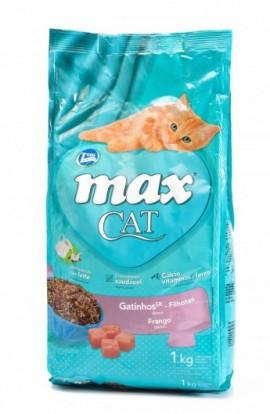 Alimento gatitos Max