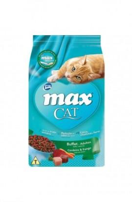 Alimento gato adulto Max