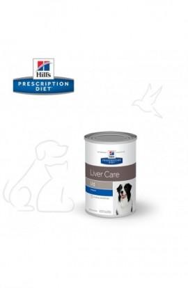 Alimento L/D para perros lata