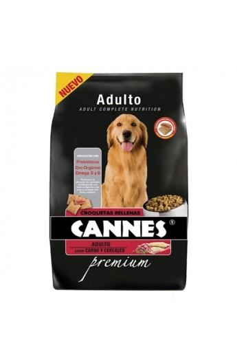 alimento perro adulto cannes