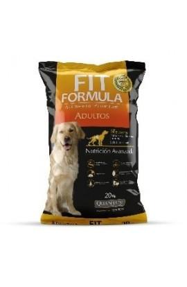 Alimento perro adulto raza grande Fit formula adul