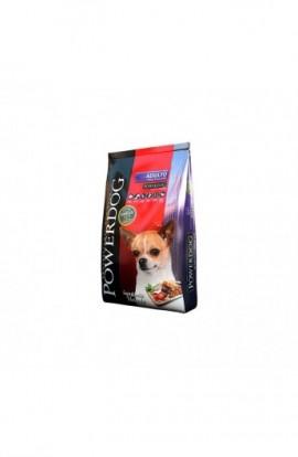 Alimento perro adulto raza pequeña Powerdog RP