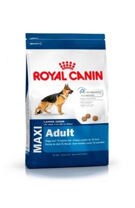 Alimento perro adulto Royal maxi