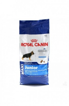 Alimento perro cachorro Royal maxi