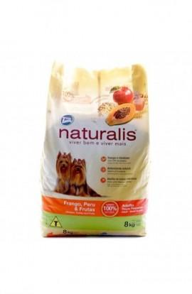 Alimento raza pequeña Naturalis RP